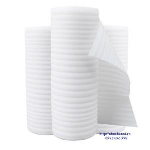 Cuộn xốp Foam PE
