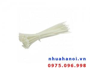 Dây lạt nhựa (Dây thít nhựa) 8cm