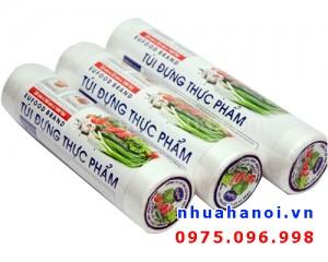 túi roll đựng thực phẩm